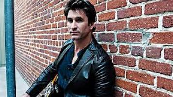 Pete Murray, Fremantle Arts Centre 2013