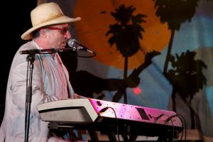 Jon Cleary- Fremantle Arts Centre