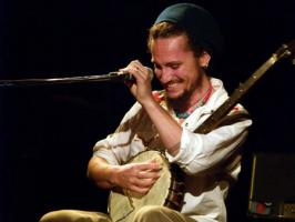 John Butler- Fremantle Arts Centre