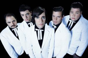 The Hives- On The Bright Side 2011