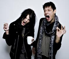 The Kills- On the Bright Side 2011