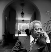Allen Toussaint- Fremantle Arts Centre 2011