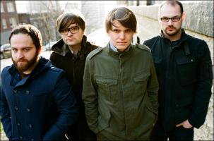 Death Cab For Cutie- Perth Festival 2012
